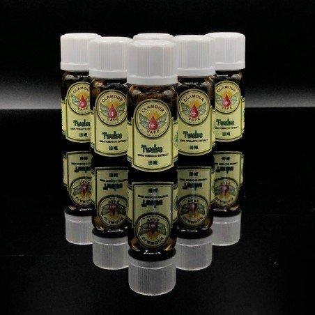 Twelve - Clamour Vape Aroma Orgánico 10ml