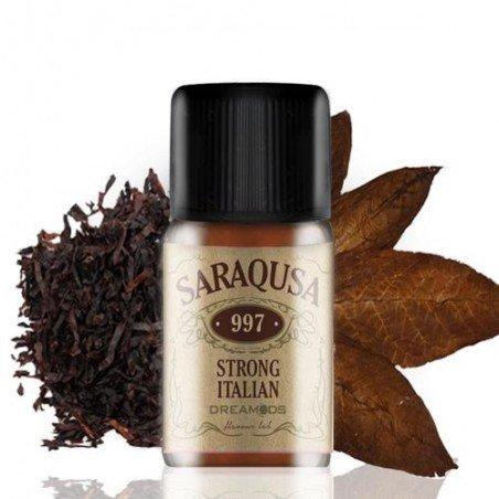 Aroma Orgánico Dreamods Tabacco Saraqusa 10ml