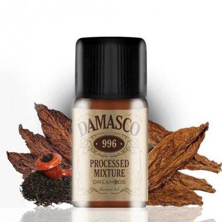 Aroma Orgánico Dreamods Tabacco Damasco 10ml