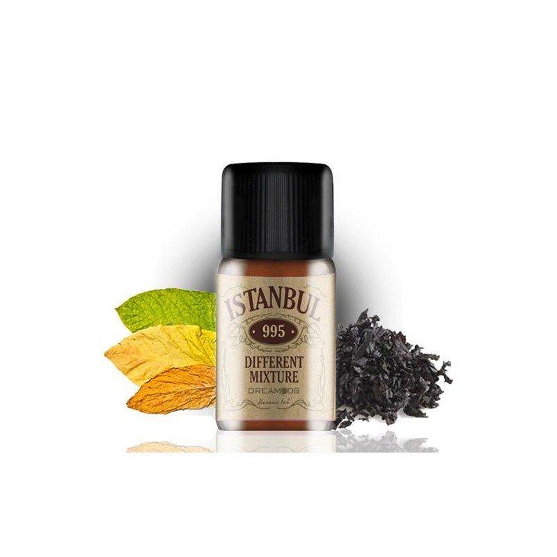 Aroma Orgánico Dreamods Tabacco Istambul 10ml