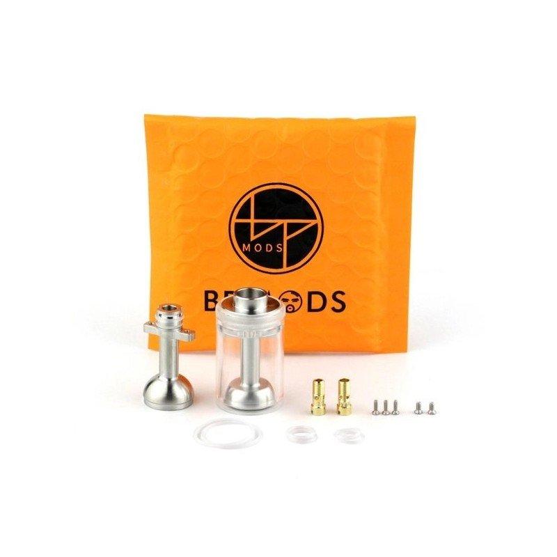 Depósito Largo Pioneer RTA BP Mods