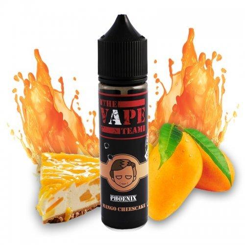 Phoenix - The Vape Team 0 mg 50ml