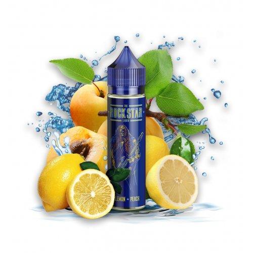 Rockstar Lemon Peach -  Astral Labs 50ml 0mg