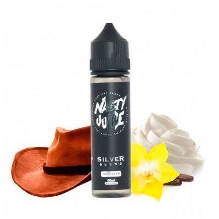 Silver Blend- Nasty Juice 50 ml