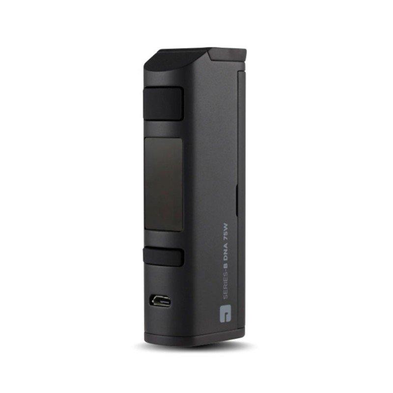 SERIE-B DNA 75W 23mm  Mod Box - Jac Vapour