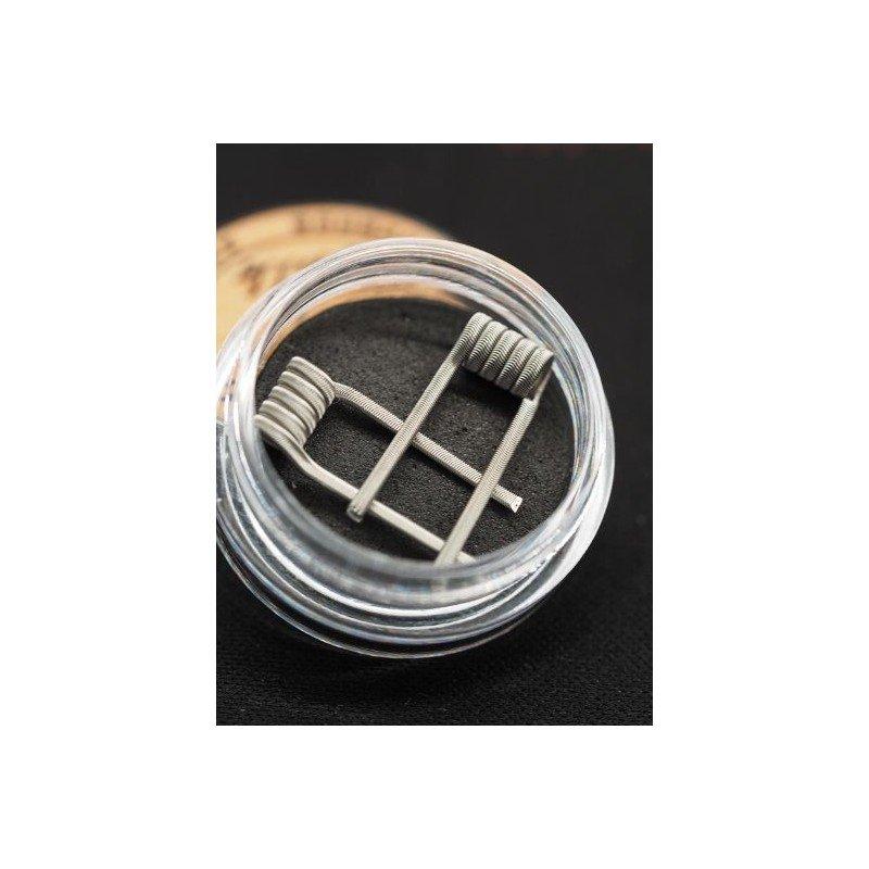 Alien Ni80 0,15 Ohms Lebre Coils