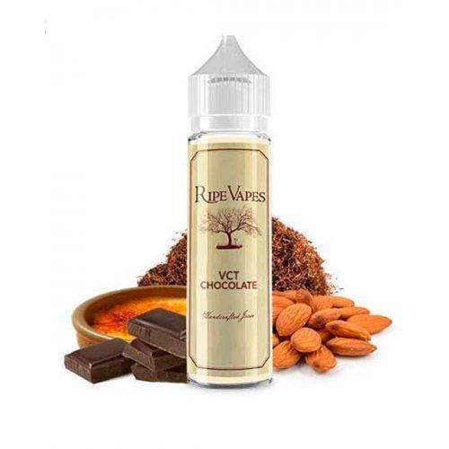 VTC Chocolate Ripe Vapes 0mg 50ml 60ml