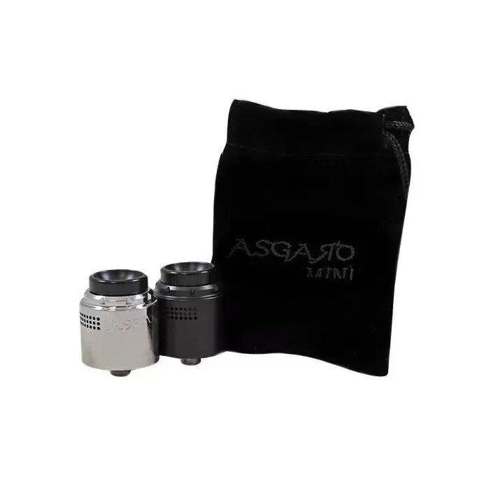 Asgard Mini RDA 25mm