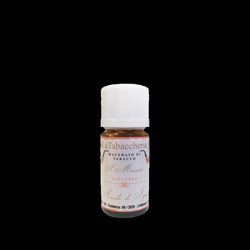 Macerati Assolo Di Izmir - Aroma La Tabaccheria  10ml