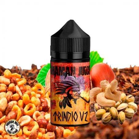 Aroma Trindio V2 Shaman Juice