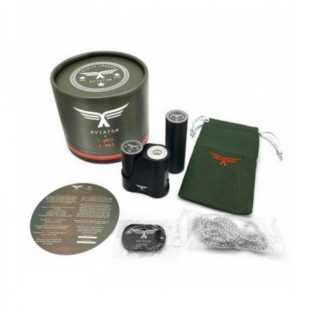 Box G-Mod 60W - Aviator Mods