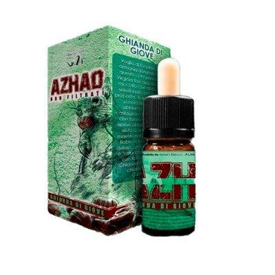 Ghianda di Giove Azhad's Elixir Aroma 10ml