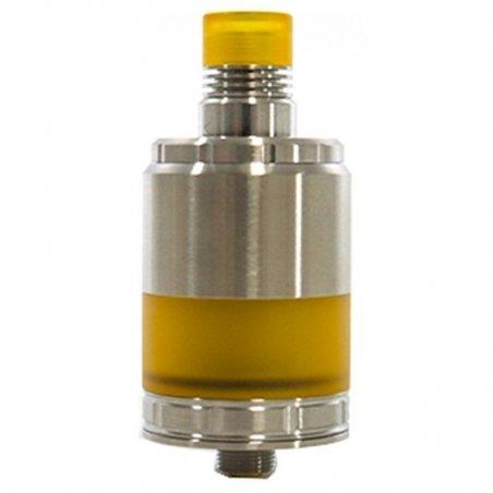 Precisio Pro 24 MTL RTA BD Vape