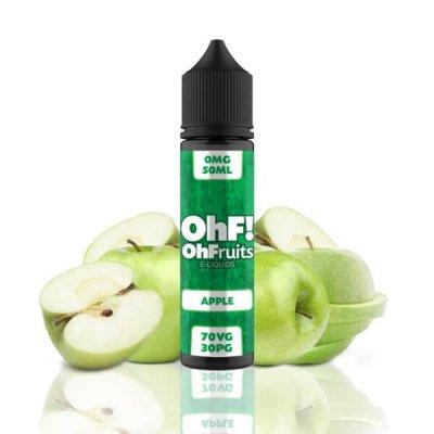 Apple OHF 50ml 0mg