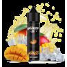 Ice Mango Vapocalypse Astral Labs 50ml 0mg