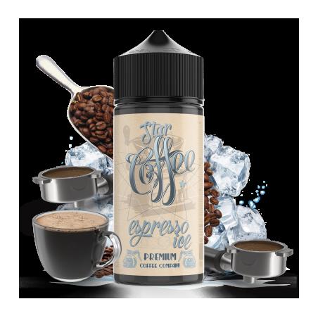 Espresso Star Coffee 100ml 0mg