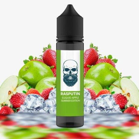 Rasputín Manzana Daruma E-Liquids 50ml 0mg