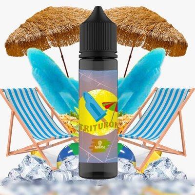 Trituron Daruma E-Liquids 50ml 0mg