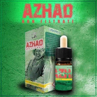 Esotico Azhad's Elixir (Non Filtrati) Aroma 10ml