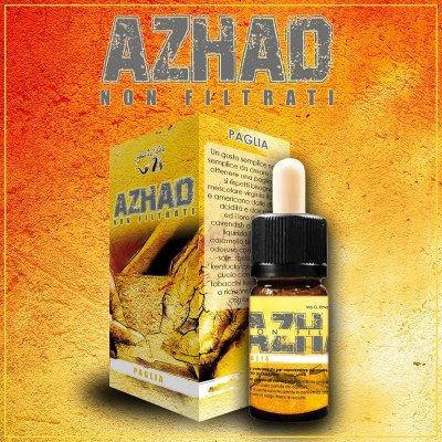 Paglia Azhad's Elixir (Non Filtrati) Aroma 10ml