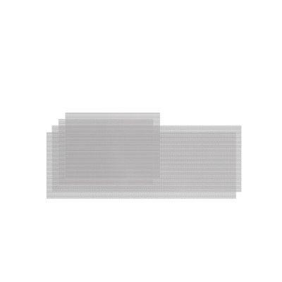 Malla de Acero Inoxidable 316L 325 Para Ripley MTL RTDA