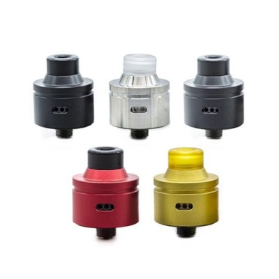 Alexa RDA 22mm - Inhale