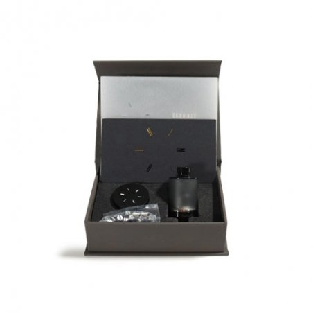 Echo RTA 22mm - Umbrella Mods