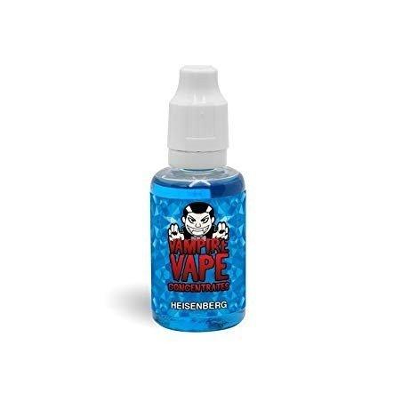 Heisenberg concentrado 0mg 30ml Aroma Vampire Vape