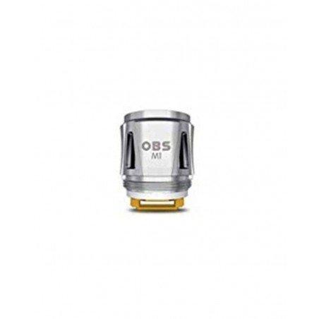 M1 Coil 0.2 ohm OBS Cube - Resistencia