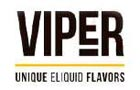 Viper Unique Eliquid Flavours